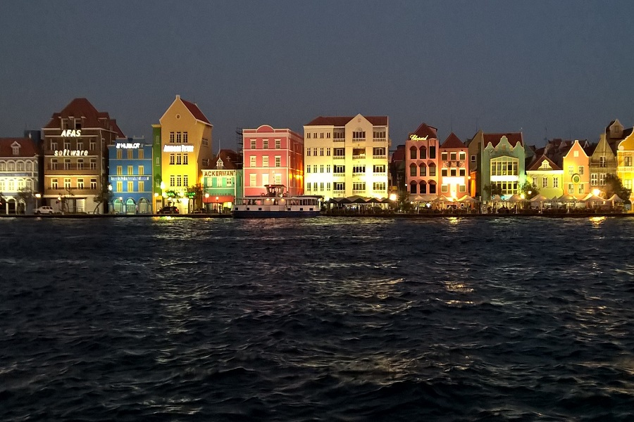 Skyline-Willemstad
